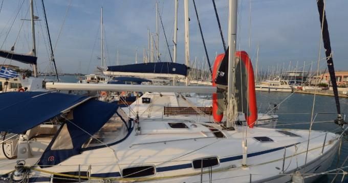Alquiler Velero en Lefkada - Bavaria Bavaria 39 Cruiser