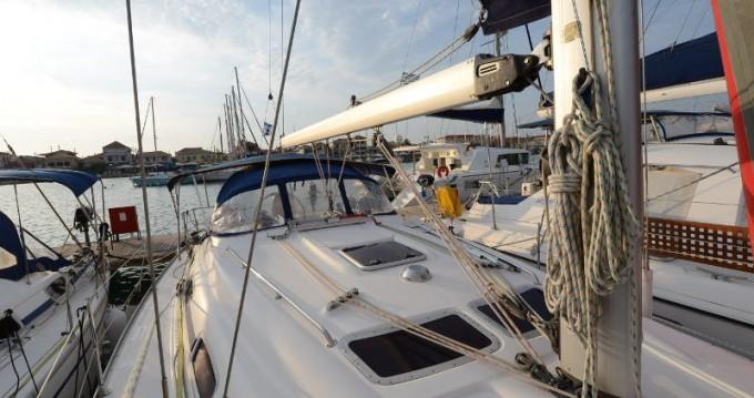Alquiler de Bavaria Bavaria 39 Cruiser en Lefkada