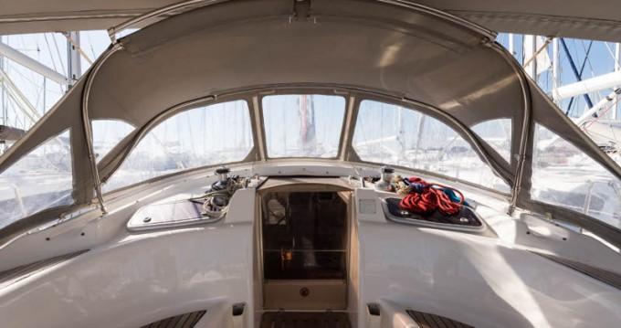 Bavaria Bavaria 46 Cruiser entre particulares y profesional Δημοτική Ενότητα Λευκάδος