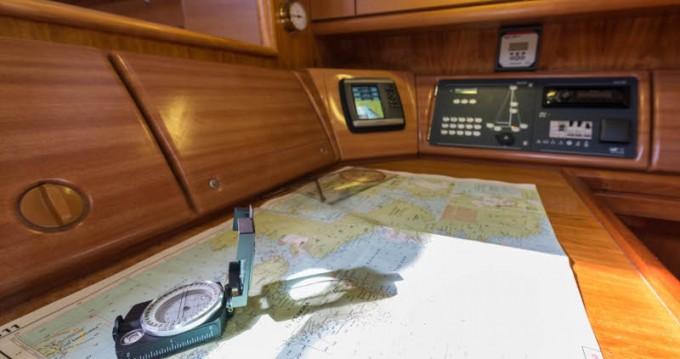 Alquiler de yate Δημοτική Ενότητα Λευκάδος - Bavaria Bavaria 46 Cruiser en SamBoat