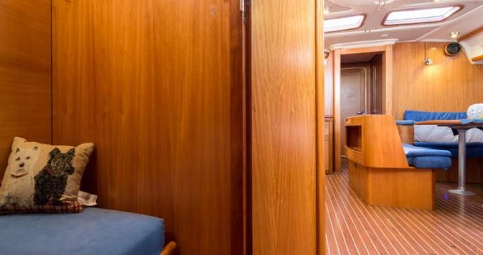 Alquiler de barcos Δημοτική Ενότητα Λευκάδος barato de Bavaria 46 Cruiser