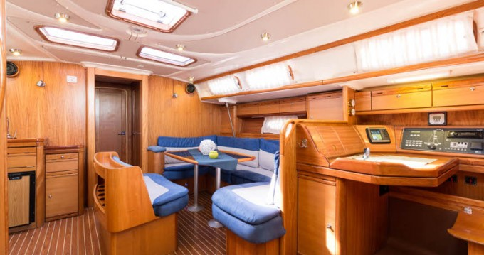 Alquiler de Bavaria Bavaria 46 Cruiser en Δημοτική Ενότητα Λευκάδος