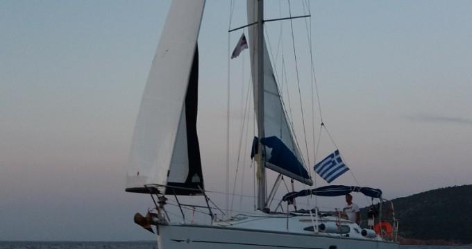Alquiler de yate Atenas - Jeanneau Sun Odyssey 35 en SamBoat