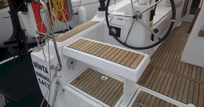 Alquiler de yate Orhaniye - Bénéteau Oceanis 35 en SamBoat