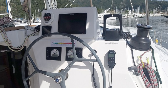 Alquiler de yate Orhaniye - Bali Catamarans Bali 4.5 en SamBoat