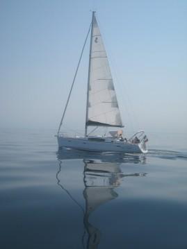 Alquiler de barcos Nettuno barato de Oceanis 40