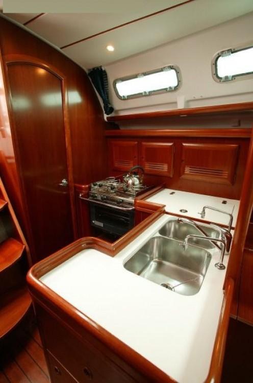 Alquiler de yate  - Bénéteau Oceanis 373 en SamBoat
