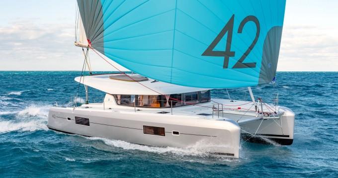 Alquiler Catamarán en Nettuno - Lagoon Lagoon 400 S2