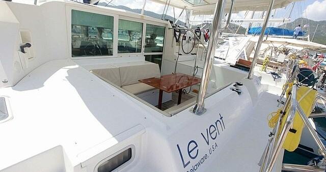 Alquiler de Catamarán, con o sin patrón Lagoon Orhaniye