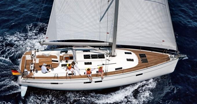 Alquiler de Bavaria Bavaria 45 Cruiser en Orhaniye