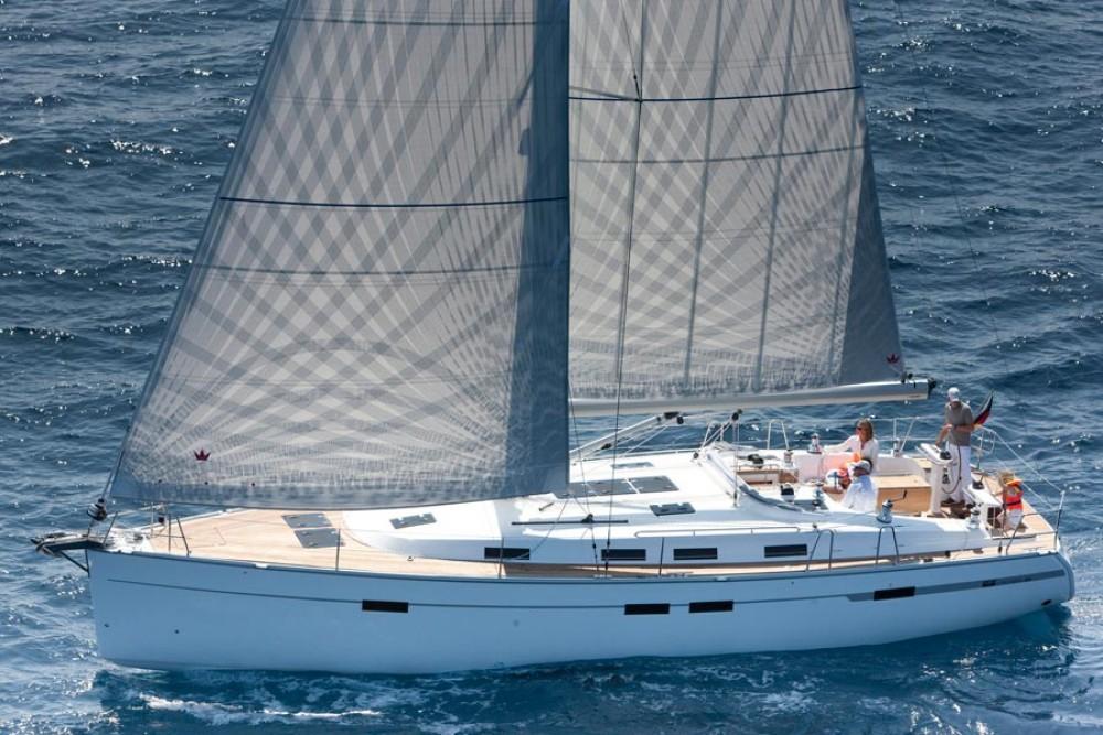 Alquiler Velero en  - Bavaria Bavaria 45 Cruiser