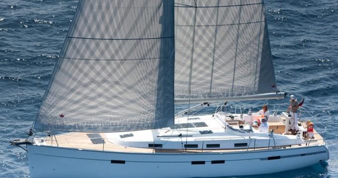 Alquiler Velero en Orhaniye - Bavaria Bavaria 45 Cruiser
