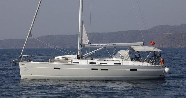 Alquiler de barcos Orhaniye barato de Bavaria 45 Cruiser