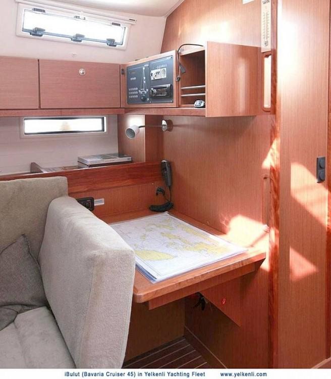 Bavaria Bavaria 45 Cruiser entre particulares y profesional