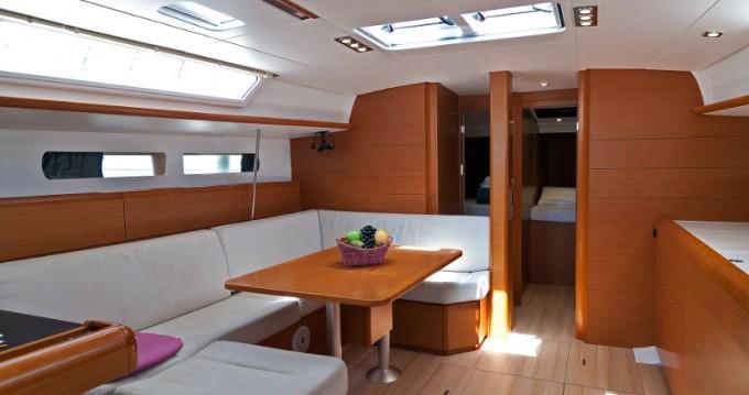 Alquiler de barcos Split barato de Sun Odyssey 469