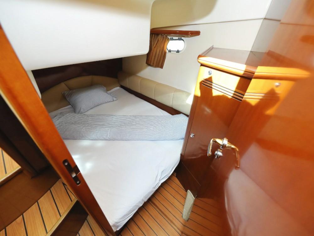Jeanneau Jeanneau Prestige 46 Fly entre particulares y profesional Sukošan