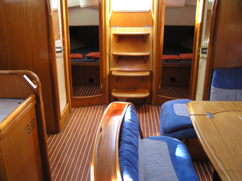 Alquiler de yate  - Bavaria Bavaria 50 Cruiser en SamBoat