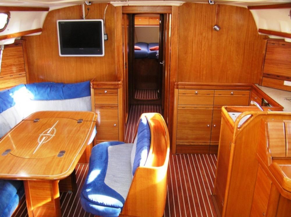 Bavaria Bavaria 50 Cruiser entre particulares y profesional