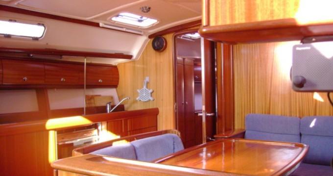 Alquiler de barcos Bavaria Bavaria 41 enTrogir en Samboat