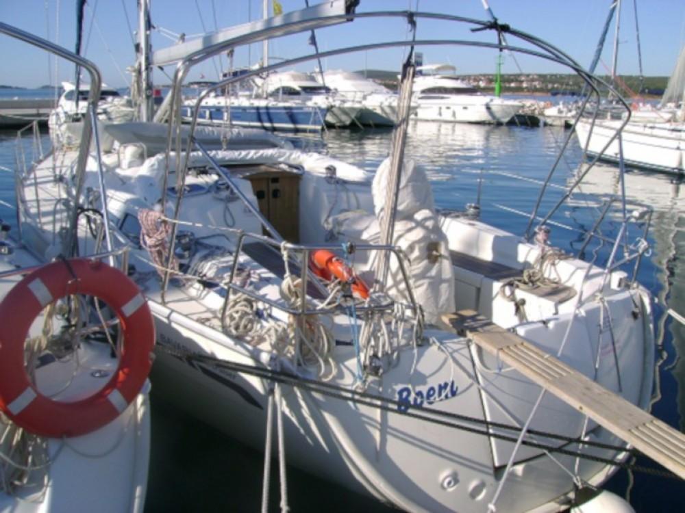 Alquiler de Bavaria Bavaria 38 Cruiser en Grad Biograd na Moru