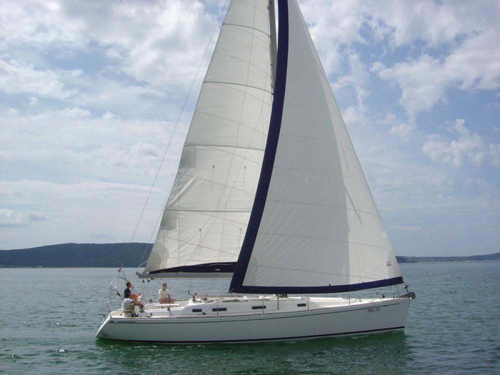 Alquiler de barcos Trogir barato de Salona 45