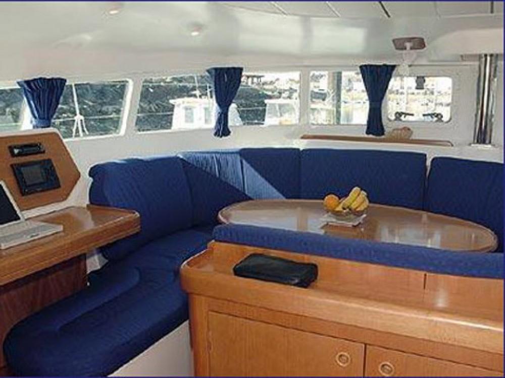 Catamarán para alquilar Murter al mejor precio