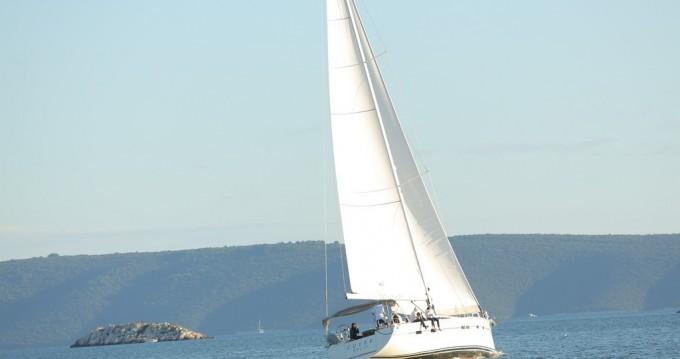 Alquiler de yate Biograd na Moru - D&D Yacht D&D Kufner 54.2 en SamBoat