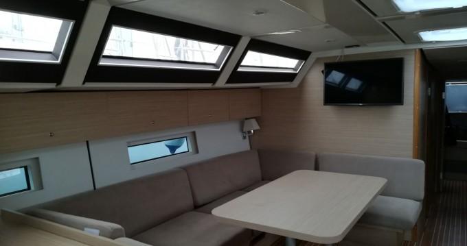 Alquiler de D&D Yacht D&D Kufner 54.2 en Biograd na Moru
