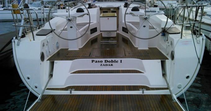 Alquiler de yate Trogir - Bavaria Cruiser 45 en SamBoat
