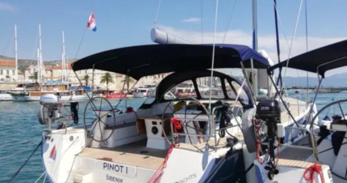 Alquiler de yate Trogir - D&D Yacht D&D Kufner 54.2 en SamBoat