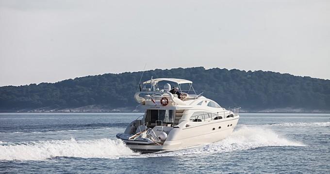 Alquiler Lancha en Šibenik - Aicon Aicon 56 S Fly