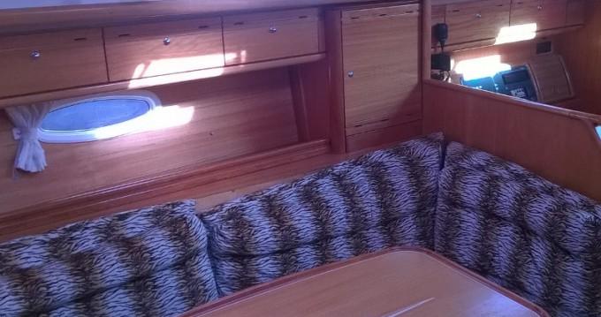 Alquiler Velero en Préveza - Bavaria Bavaria 39 Cruiser