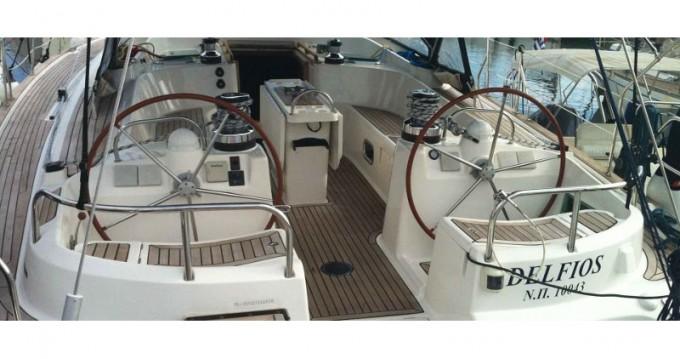 Alquiler de barcos Ocean Ocean Star 56.1 enAtenas en Samboat