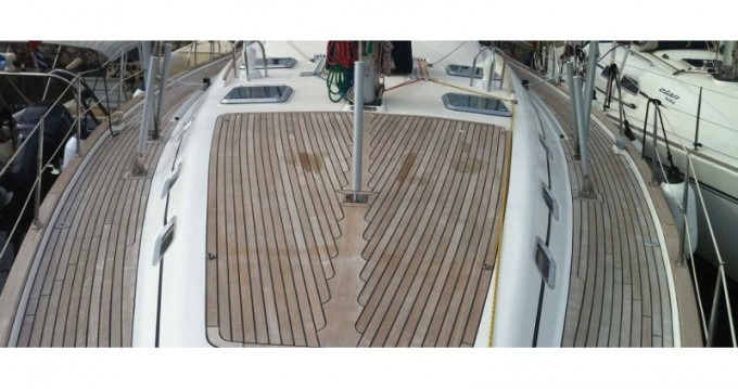 Alquiler de barcos Álimos barato de Ocean Star 56.1