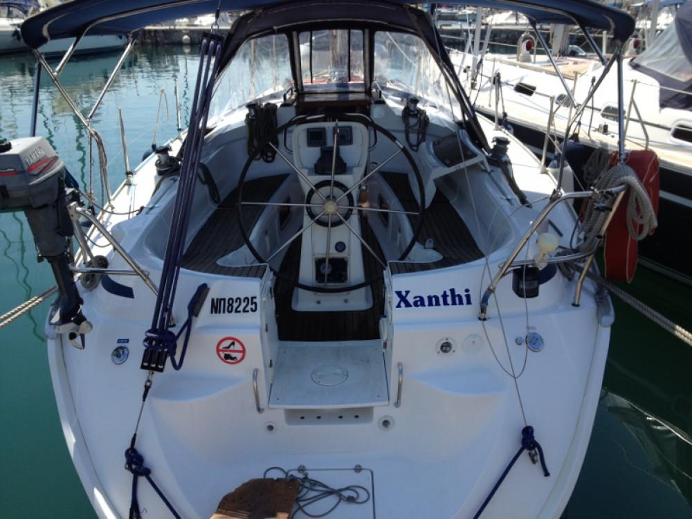 Alquiler de barcos Marina de Alimos barato de Bavaria 36