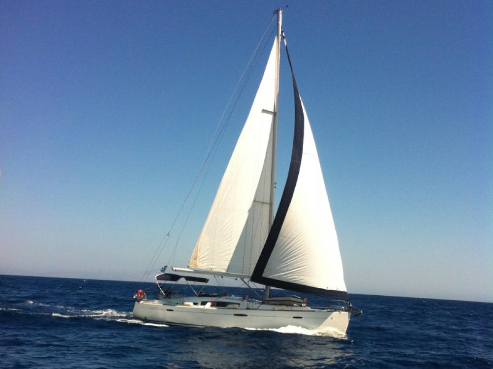 Alquiler de barcos Bénéteau Oceanis 46 enMarina de Alimos en Samboat
