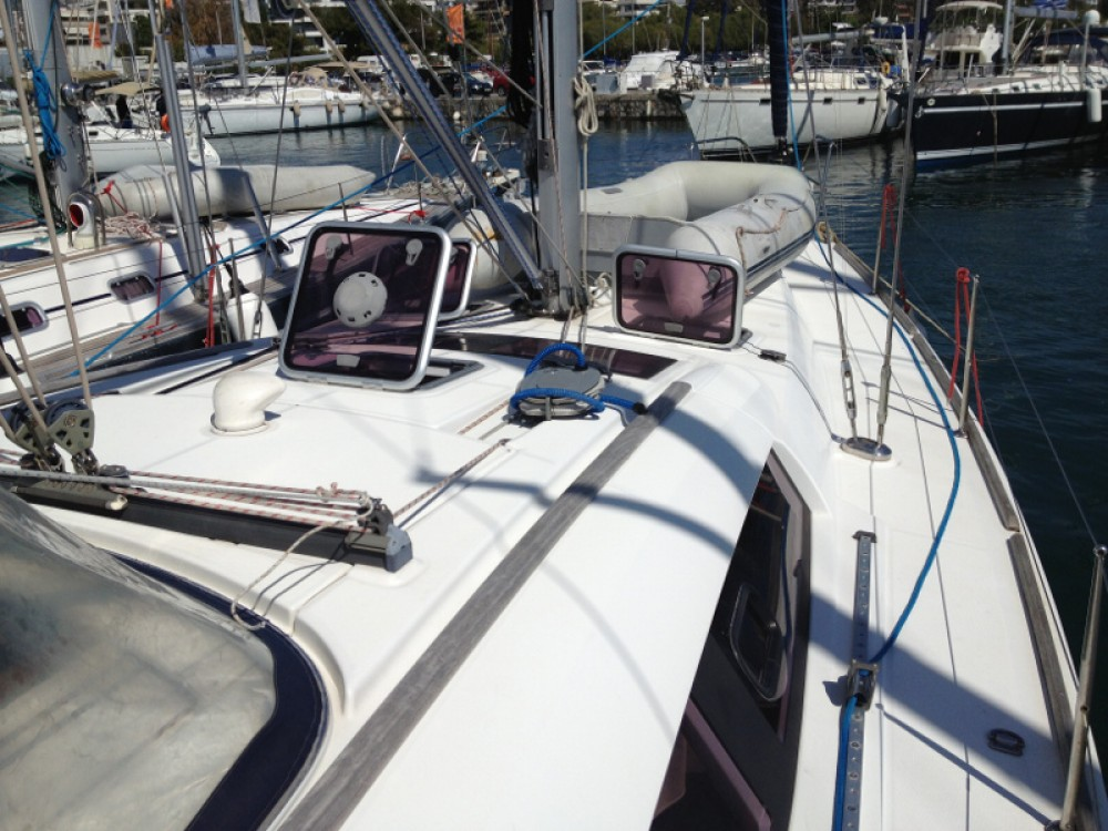 Alquiler Velero en Marina de Alimos - Bénéteau Oceanis 46