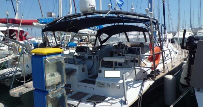 Ocean Ocean Star 56.1 entre particulares y profesional Lávrio