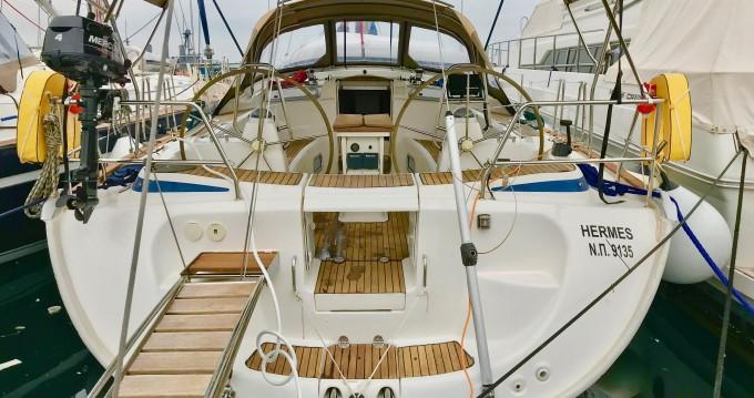 Alquiler de barcos Lávrio barato de Bavaria 46 Cruiser