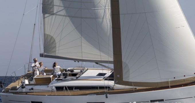 Dufour Dufour 460 Grand Large entre particulares y profesional Lávrio