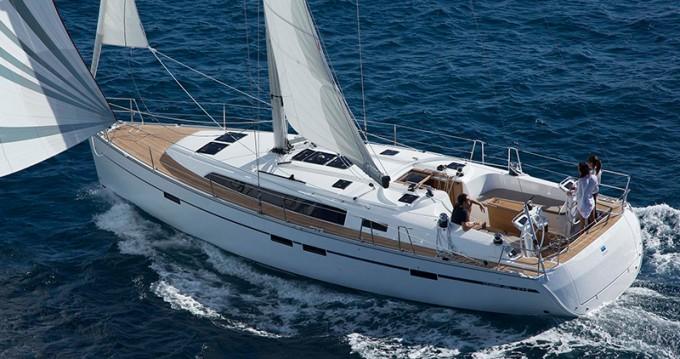 Alquiler de Bavaria Cruiser 46 en Kos