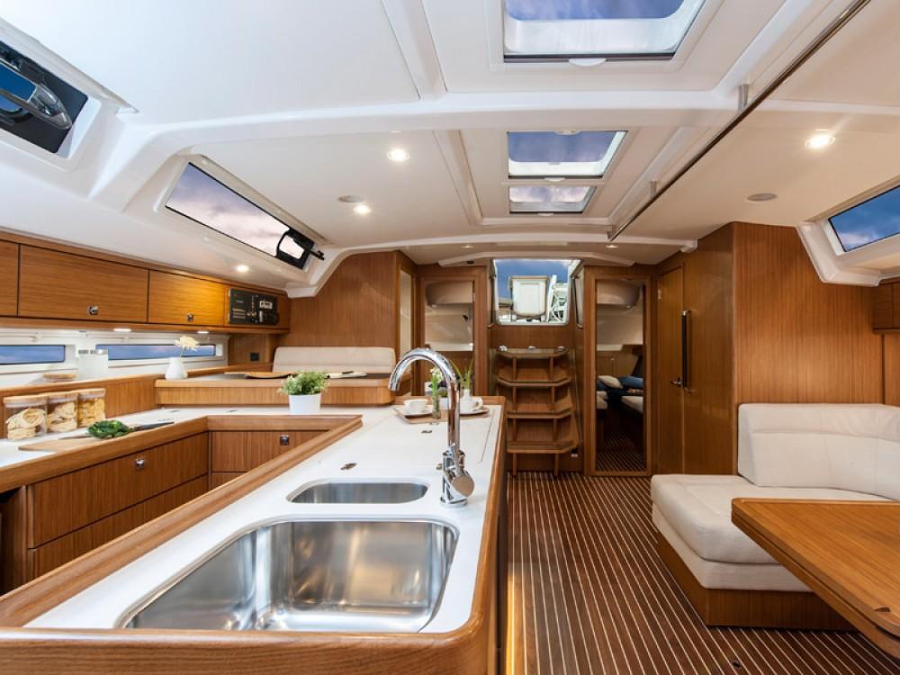Alquiler Velero en  - Bavaria Bavaria Cruiser 56