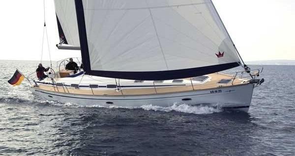 Alquiler Velero en Kos - Bavaria Bavaria 50-4 CBS Cruiser