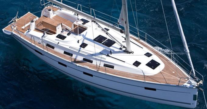 Bavaria Bavaria 40 Cruiser entre particulares y profesional Rhodes