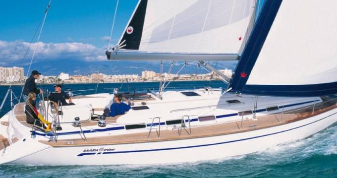 Bavaria Bavaria 49 entre particulares y profesional Lefkada (Isla)
