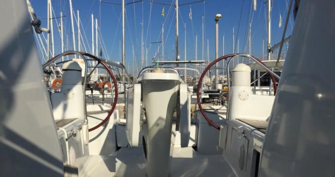 Alquiler de barcos Jeanneau Sun Odyssey 42i enKos en Samboat
