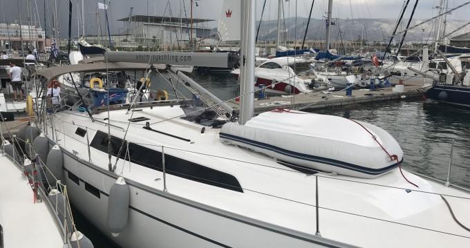 Alquiler de Bavaria Cruiser 46 en Lávrio