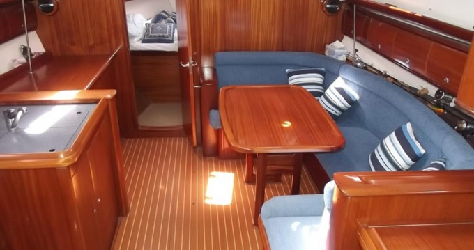Alquiler de barcos Kos barato de Bavaria 38
