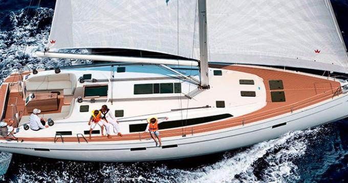 Alquiler de yate Kos - Bavaria Cruiser 51 en SamBoat