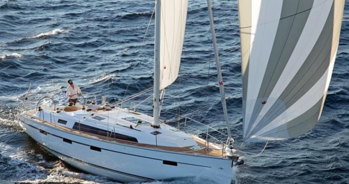 Alquiler de barcos Bavaria Cruiser 41 enAtenas en Samboat